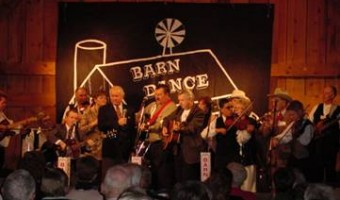 A Classic Country Christmas Show!