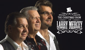 The Christmas Show with Larry Mercey